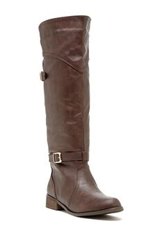 Fringo Boot on sale $48 from $110 - only through tomorrow, Friday at 8am!
