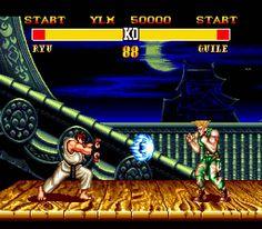 street fighter 2 special champion edition Sega