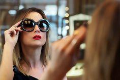 Prada sunglasses 2015
