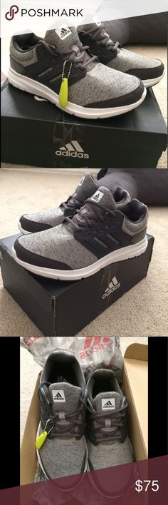 ✨Brand New in Box Adidas Ortholite Tennis Shoes ✨ ✨Brand New in Box Adidas Ortholite Tennis Shoes ✨ Size 8 adidas Shoes Athletic Shoes