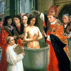 Saint Remigius baptizes Clovis I (Detail).jpg