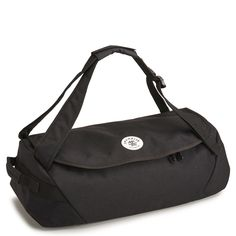 Crumpler THE AMPLE THIGH - Black - Backpack/Duffel - www.Loveluggage.com.au