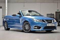 One of the last, most unique and rare Saabs is currently was for sale in The Netherlands. Assembly for this 2012 Saab 9-3 convertible was completed by ANA in Trollhattan after the Saab Automobile AB bankruptcy [...]