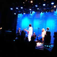 Spiritualized at the Variety Playhouse...simply amazing!!!
