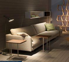 contemporary sofa AXEL by Gijs Papavoine MONTIS