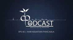dPodcast Eps 43 - Selamat Hari Kesaktian Pancasila