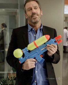 Dr House Hugh Laurie