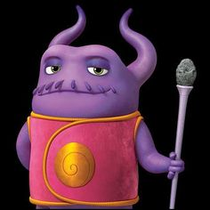 Captain Smek - Dreamworks Animation Wiki