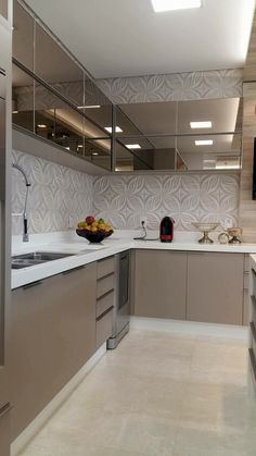 Nice Fabulous Modern Kitchen Sets on Simplicity, Efficiency and Elegance, https://homeofpondo.com/fabulous-modern-kitchen-sets-on-simplicity-efficiency-and-elegance/