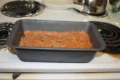 Easy Pork Meatloaf - MidgetMomma....One Short Momma, Never Short on the Good Stuff