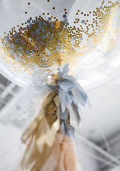 Oud en Nieuw feest decoratie tips - door Stijlvol Styling Woonblog www.stijlvolstyling.com - beeld: Jen O'Sullivan