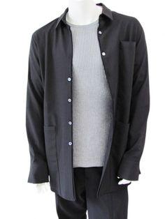 LUMEN ET UMBRA's Cappotto lungo  @ EUR 99.00 from dressspace.com