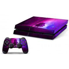 Custom PS4™