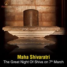 On #Shivaratri get into higher consciousness http://www.astroved.com/us/specials/maha-shivaratri