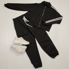 Sweatpants, Fashion, Moda, Fashion Styles, Sweat Pants, Fasion