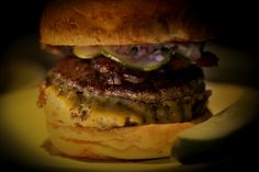 A Definitive Ranking of the Best Burgers in Chicago