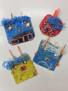 全スタジオブログ こども美術教室がじゅくkindergarten art 子供の素敵な絵や工作をピンボードに集めています。ブログランキングに参加しています。ポッチとよろしくお願いします>>   http://education.blogmura.com/bijutsu/  Thank You! Arts and crafts, children,