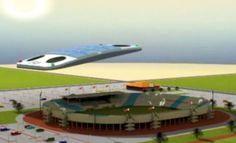 Video: Así funciona la nube artificial que cubrirá los estadios en el Mundial de Qatar 2022