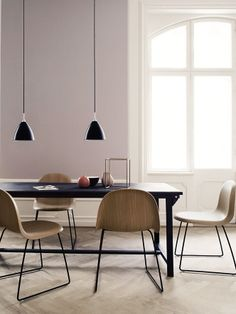 amazing chairs. Boris Berlin and Poul Christiansen of Komplot Design.