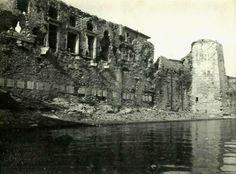 Bukoleon Sarayı Kalıntıları