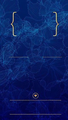 Blue romantic background pattern h5 Poster Background Design, Blue Background Images, Creative Background, Frame Background, Background Patterns, Photo Backgrounds, Blue Backgrounds, Wallpaper Backgrounds, Funny Phone Wallpaper