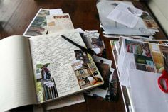 Her Library Adventures..: Journaling for the Soul..