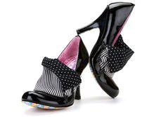 Flick Flack #Irregular Choice #shoes