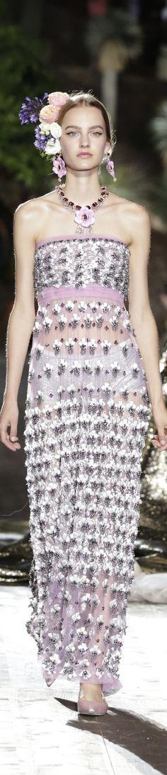 Dolce & Gabbana Alta Moda Fall 2015 couture vogue.com