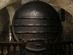 Wine museum at Mikulov castle in the Czech Republic in pictures Czech Republic, Castle, Museum, Bohemian, Wine, Places, Pictures, Photos, Photo Illustration