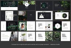 FYLORA - Powerpoint Template - Presentations