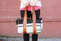 Weekender tote3 from a beautiful mess