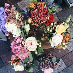 Covent Garden Academy blossoms