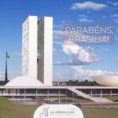 No dia de hoje eu só tenho a agradecer por viver nessa cidade! Apesar dos pesares que nela também habitam como a política e a corrupção é nela que encontrei um lugar pra chamar de lar um amor para me acompanhar é onde me estabeleci profissionalmente e onde estão meus amigos e entes queridos! Brasília eu te amo!  #aniversario #brasilia #minhacidade #nossacapital #vida #trabalho #familia #amigos #amor #gratidao http://ift.tt/2awZ1jZ