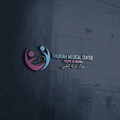 Thuriah Logo by dmned