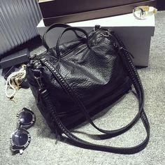 fashion pillow bag tote boston sac a main femme de marque women bags luxury handbags women bags designer
