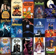 The Best Halloween Movies for Kids The Effective Pictures We Offer You About kids halloween games A Halloween Disney Movies, Halloween Movie Night, Halloween Games For Kids, Holidays Halloween, Halloween Decorations, Halloween Party, Halloween Stuff, Halloween Treats, Halloween Camping