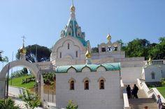 Rome's Orthodox Church
