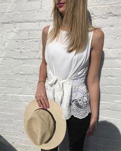 """When a top is this pretty it deserves to be called the """"Cherry in top"""" ($48)  FREE SHIPPING  Sanitystyle.com 440.893.9279 sales@sanitystyle.com  to order or shop in store    #sanitystyle #sanitychagrinfalls #shoplocal #chagrinfalls #shopchagrinfalls #boutique #freeshipping #cleveland #clevelandfashion #clevelandstyle #style #shop #cle #thisiscle #love #selloninsta #instasale #fashionpost #beautiful #picoftheday #shopping #shopaholic #retailtherapy #instaboutique #spring #springstyle…"""