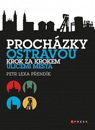 Kniha Procházky Ostravou - Petr Přendík   Dobré Knihy.cz Books, Literatura, Libros, Book, Book Illustrations, Libri