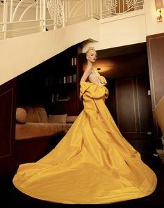 Couture Fashion, Runway Fashion, Fashion Outfits, Fashion Clothes, Anya Taylor Joy, The Emmys, Florence Pugh, Celebs, Celebrities