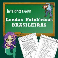 Código 450 Interpretando Lendas Folclóricas Brasileiras                                                                                                                                                      Mais