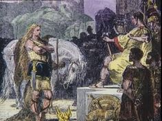 Civilizaciones Perdidas: Los Celtas