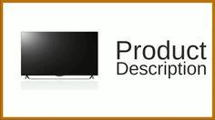 LG 49UB8500 2160p Smart 3D Ultra HD 4K TV