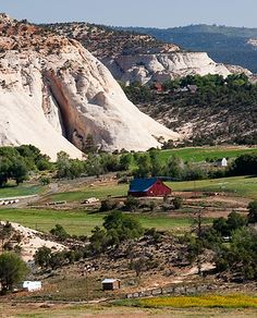 Towns » Utah's Scenic Byway 12 - Your Guide to Attractions and Activities on Utah's Scenic Byways