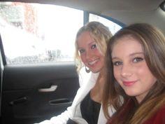 Alicia Banit and Xenia Goodwin Dance Academy, Go Outside, Xenia Goodwin, Tv Shows, Life, Tv Series