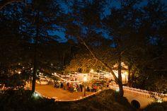 #al-fresco, #outdoor-dinner-party  Photography: Hazelnut Photography - hazelnutphotography.com Coordinator: Les Belles Affaires - lesbellesaffaires.net  Read More: http://www.stylemepretty.com/2012/06/14/rancho-las-lomas-by-hazelnut-photography/