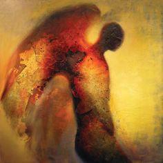 Steven DaLuz, Figurative Works