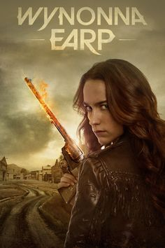 Wynonna Earp (2016) Season 1, 13 Episodes | N/A | 60 min | Action, Drama, Fantasy | Seven24 Films, Netflix | ワイノナ・アープ シーズン1 全13話
