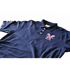 The Defeater (Navy Blue)