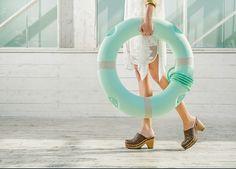 #trends #summer #summertime #pedromiralles #clogs #zapatos